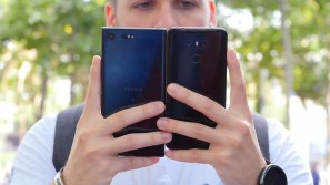 Uso LG G6 vs Sony Xperia XZ Premium