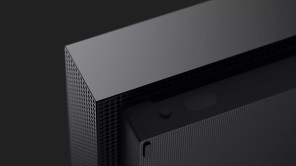 Xbox One X visual