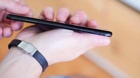 Bandeja pra tarjetas en el Xiaomi Mi 6