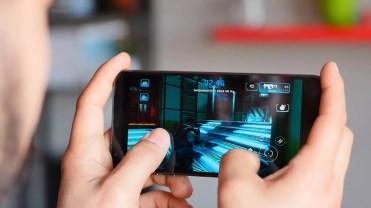 Juego LG G6 en la comparativa LG G6 vs Sony Xperia XZ Premium