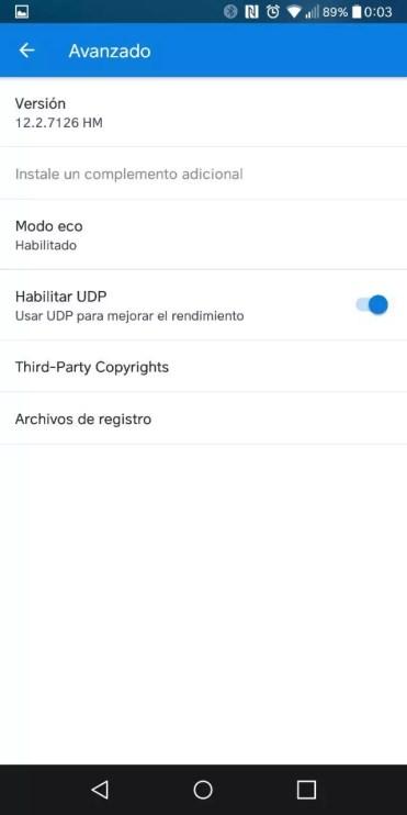 Teamviewer Host opciones
