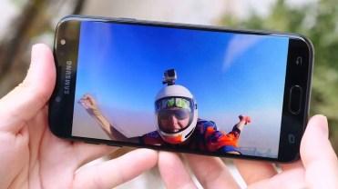Pantalla Samsung Galaxy J7 2017