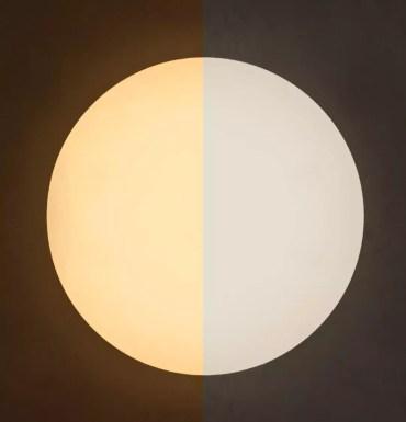Blancos Yeelight Moonlight LED
