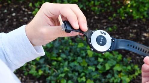 Sensores Huawei Watch 2
