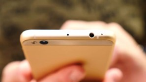 Toma auriculares Xiaomi Mi 5c