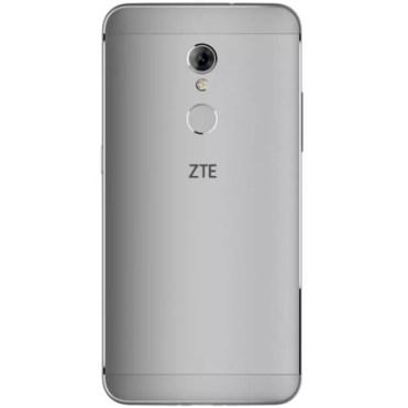 Diseño trasero del ZTE Blade A2S