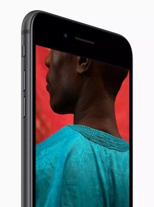 Cámaras iPhone 8