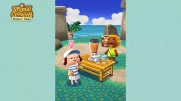 Juego Animal Crossing Pocket Camp
