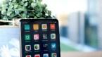 Imagen superior del Xiaomi Mi Mix 2