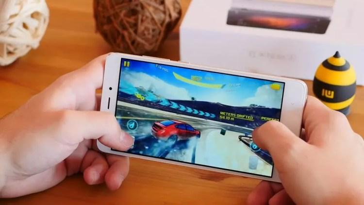 Teléfono Xiaomi Redmi Note 4