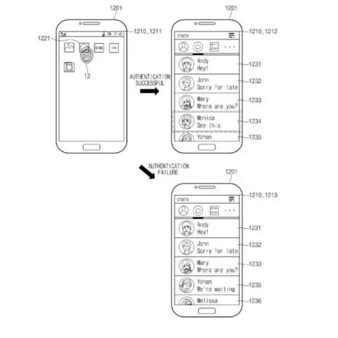 El Samsung Galaxy Note 9 llegará con lector de huellas