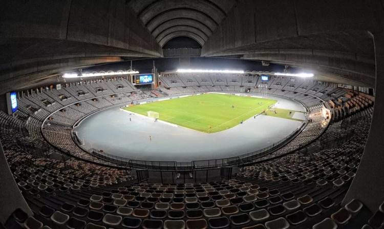 Estado Zayed Sports City Stadium se celebra Real Madrid – Al Jazira