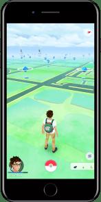 Niebla en Pokémon GO