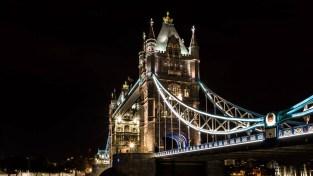 Puente noche