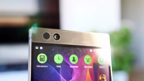 Sensores Razer Phone