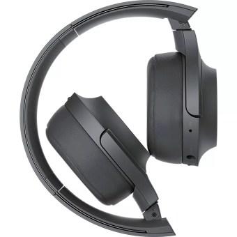 Sony WHH800 plegados