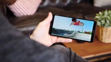 Pantalla del Huawei Mate 10 Lite