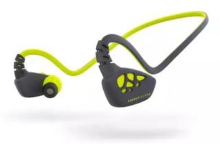 Diseño de los Energy Earphones Sport 3 Bluetooth