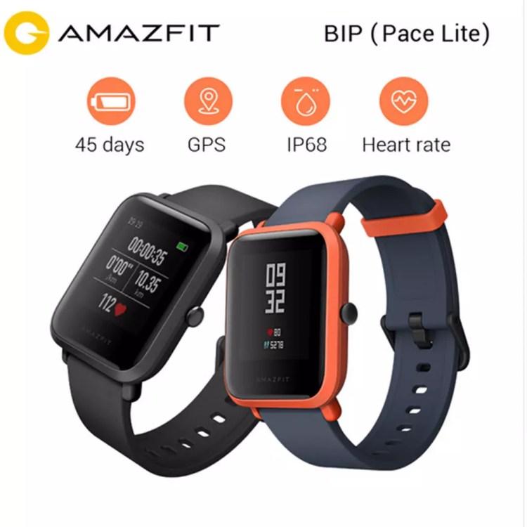 Clon del Apple Watch de Xiaomi