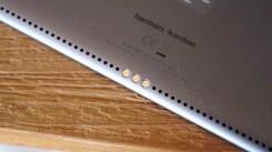 Cámara del Huawei MediaPad M5
