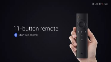 Xiaomi Mi LED TV 4 mando