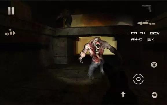 Juego Dead Bunker II HD