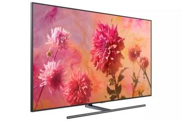televisor QLED de Samsung