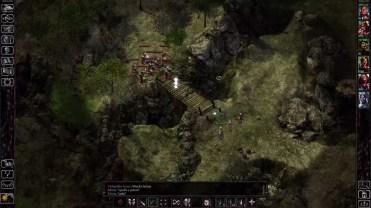 Gráficos del jeugo Baldur's Gate: Siege of Dragonspear