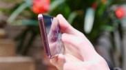 Bordes del Samsung Galaxy S9+