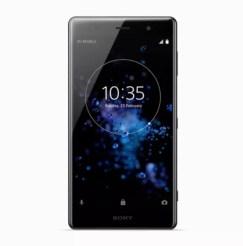 Imagen del Sony Xperia XZ2 Premium de color negro