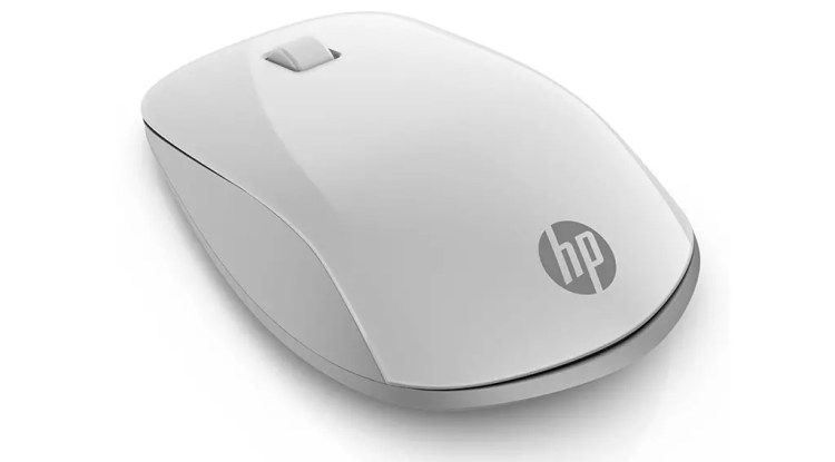 Ratón Bluetooth HP Z5000