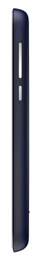 Imagen lateral del Nokia 1