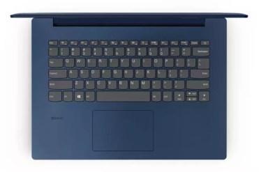 Teclado del Lenovo IdeaPad 330