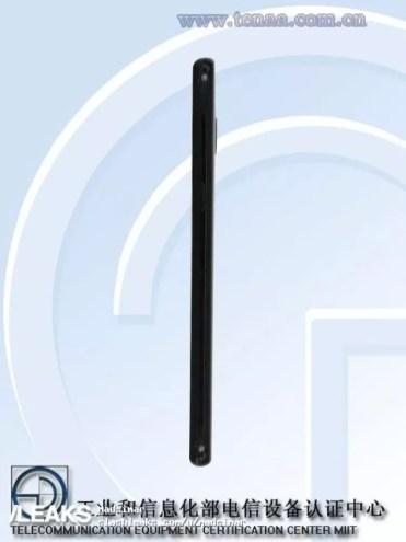 lateral Samsung Galaxy S9 mini
