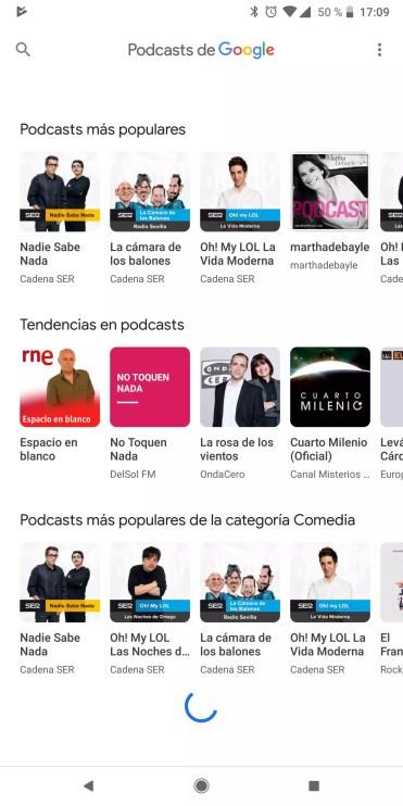 Google Podcast: Ya puedes descargarlo | PowerTecno