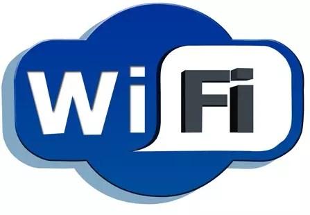 Logotipo WiFi