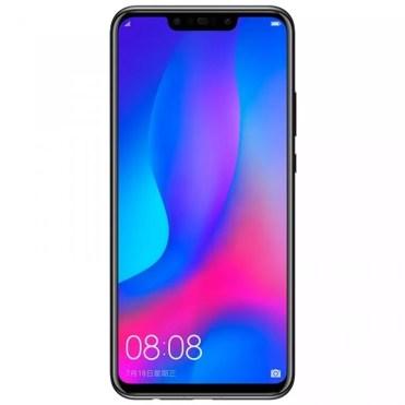 Imagen frontal del Huawei Nova 3