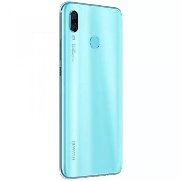 Huawei Nova 3 lateral