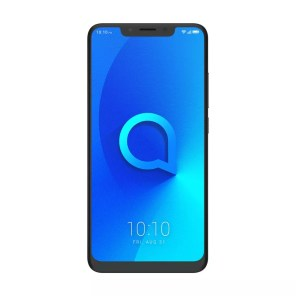 Notch Alcatel 5V