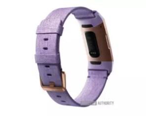 Fitbit Charge 3 tarsera