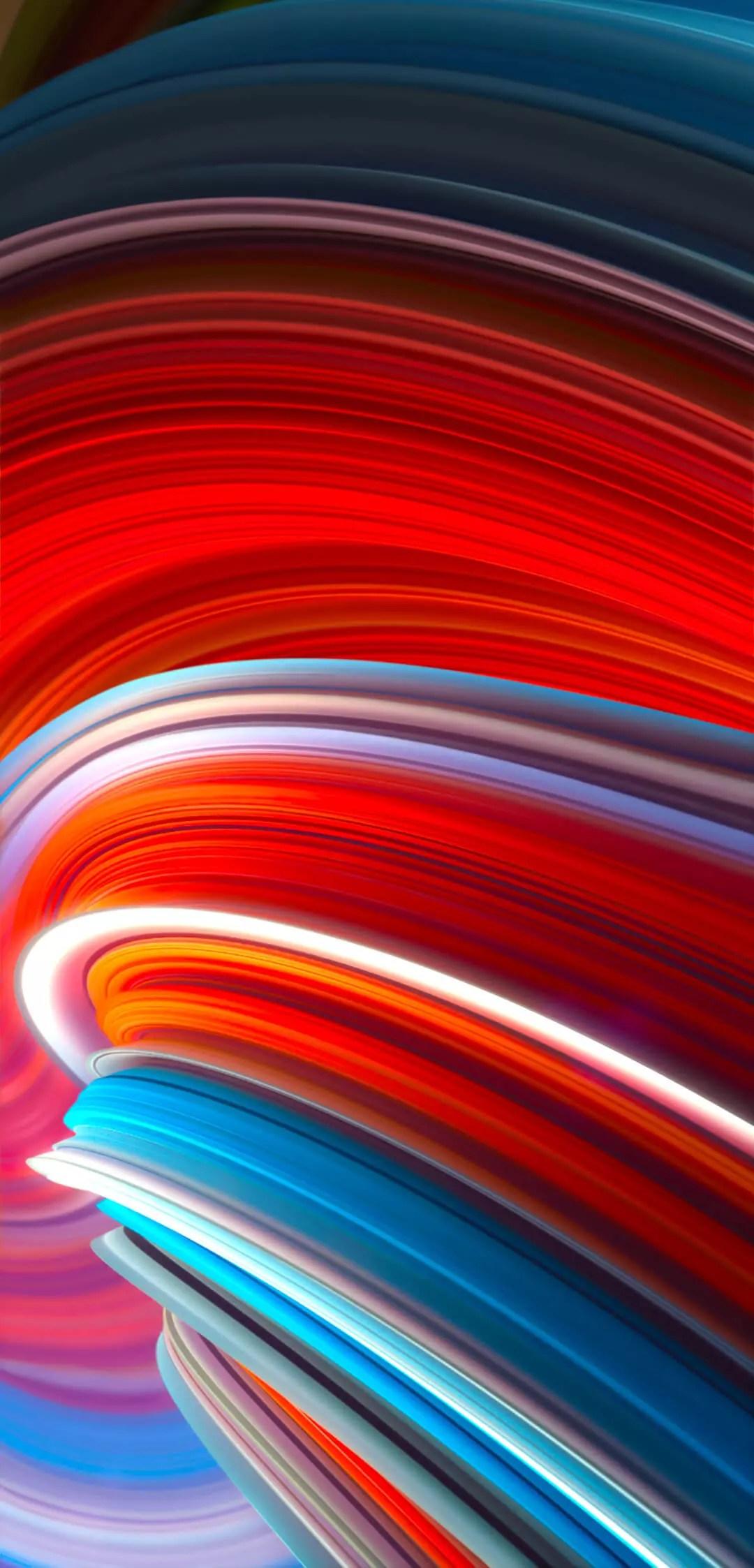 Poco F1 De Xiaomi Descarga Ya Su Launcher Y Fondos De Pantalla