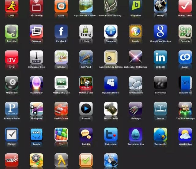 Aplicaciones gratis para Android 1