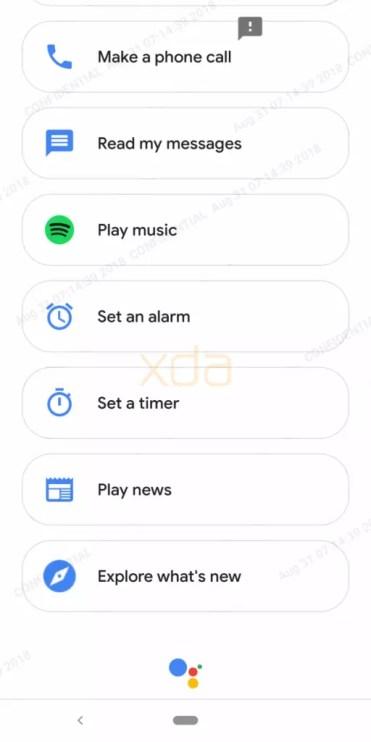 Google-Pixel-3-opciones-Pixel-Stand