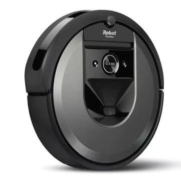 Aspecto iRobot Roomba i7+