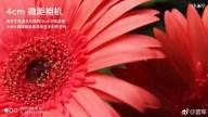 Foto color Xiaomi Mi 9