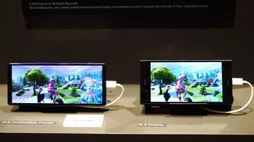 Juegos en el Sony Xperia 1