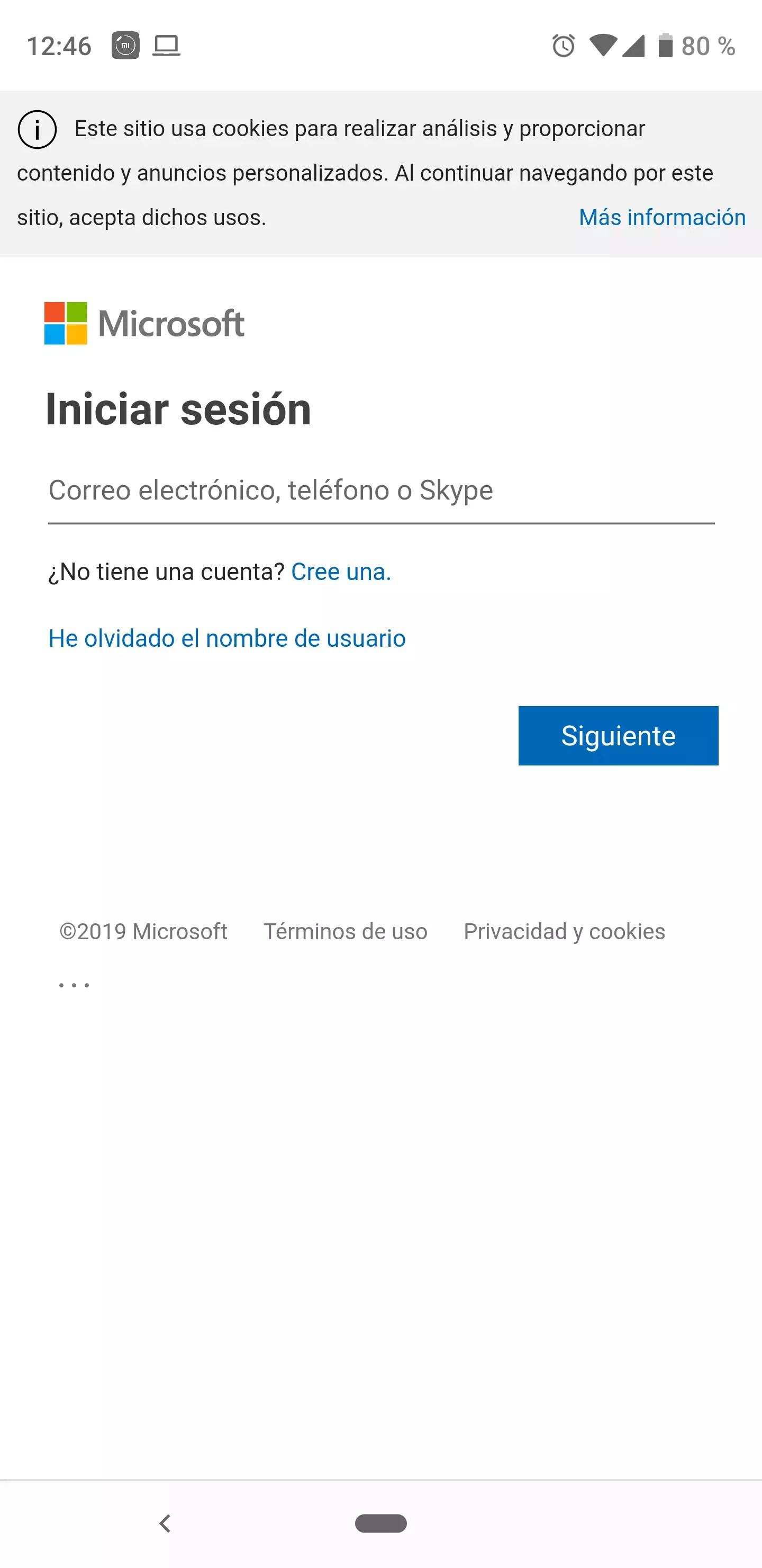 Cómo configurar de forma sencilla una cuenta de correo de Outlook en