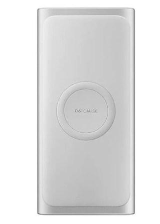 Diseño de la batería Samsung Wireless Charger Portable Battery