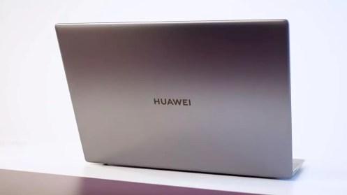 Tapa del portátil Huawei Matebook X Pro