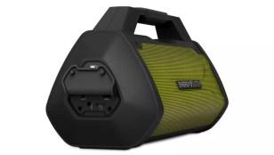 Conexiones del altavoz Energy Sistem Outdoor Box Beast